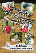 I Threw My Brother Out: A Laughable Lineup of Sports Poems