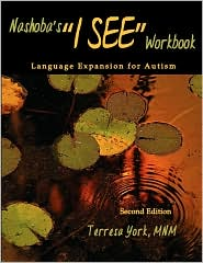 Nashoba's I See Workbook - Terresa York