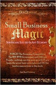 Small Business Magic - Don Dewsnap