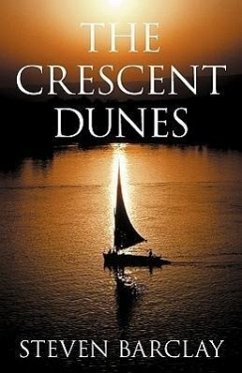 The Crescent Dunes - Barclay, Steven Barclay