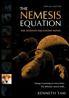 The Nemesis Equation - Tam, Kenneth