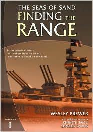 Finding the Range: Seas of Sand Anthology 1 - Wesley Prewer, Kenneth Tam, Charles Chiang