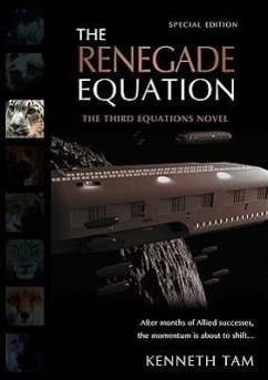 The Renegade Equation - Tam, Kenneth