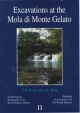 Excavations at the Mola Di Monte Gelato - T.W. Potter; A. C. King