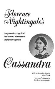 Cassandra - Florence Nightingale