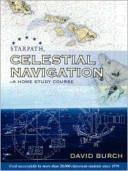 Celestial Navigation - David Burch