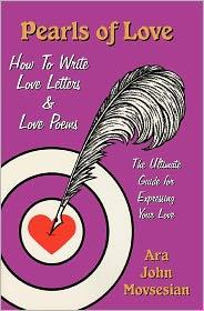 Pearls Of Love - Ara John Movsesian