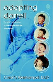 Adopting Darrell - Carol V. Weishampel