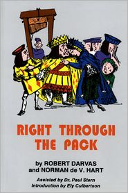 Right Through The Pack - Robert Darvas, Norman De V Hart