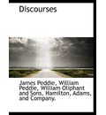 Discourses - James Peddie