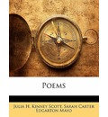 Poems - Julia H Kinney Scott