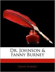 Dr. Johnson & Fanny Burney - Fanny Burney