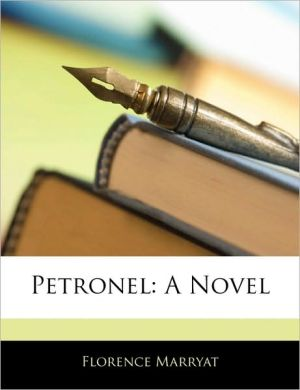 Petronel - Florence Marryat