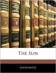 The Sun - Anonymous