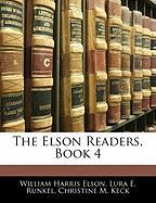 The Elson Readers, Book 4