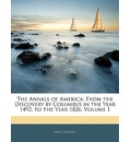 The Annals of America - Abiel Holmes