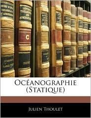 Oceanographie (Statique) - Julien Thoulet