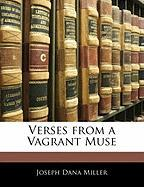 Verses from a Vagrant Muse