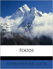 Foods - Edward Smith