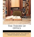 The Theory of Optics - Charles Riborg Mann