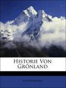 Anonymous: Historie Von Grönland