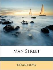 Man Street - Sinclair Lewis