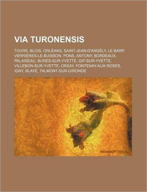 Via Turonensis