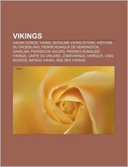 Vikings - Source Wikipedia, Livres Groupe (Editor)