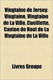 Vingtaine De Jersey - Livres Groupe (Editor)