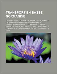 Transport En Basse-Normandie