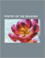 Poetry of the Seasons - Mary Isabella Lovejoy, Books Group