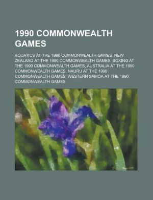 1990 Commonwealth Games