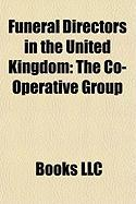 Funeral Directors in the United Kingdom: The Co-Operative Group, Musselburgh and Fisherrow Co-Operative Society