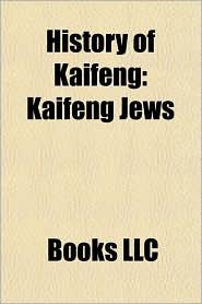 History of Kaifeng: Kaifeng Jews