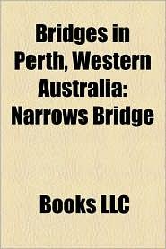 Bridges In Perth, Western Australia