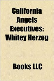 California Angels Executives