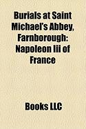 Burials at Saint Michael's Abbey, Farnborough: Napoleon III of France