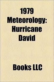 1979 Meteorology - Books Llc