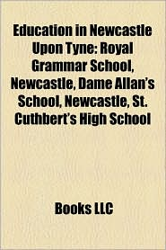 Education In Newcastle Upon Tyne
