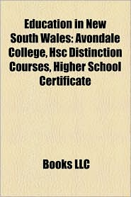 Education in New South Wales: Education in Sydney, Museums in New South Wales, Schools in New South Wales, TAFE NSW - Source: Wikipedia