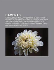 Cameras - Books Llc