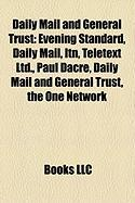 Daily Mail and General Trust: Daily Mail