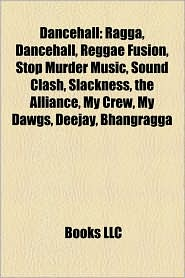 Dancehall - Books Llc