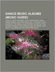 Dance Music Albums - Books Llc