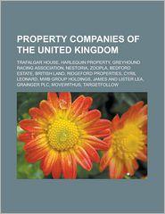 Property Companies Of The United Kingdom