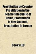 Prostitution by Country: Prostitution in the People's Republic of China