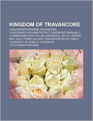 Kingdom of Travancore