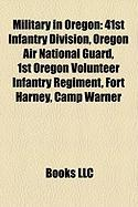 Military in Oregon: 41st Infantry Division