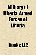 Military of Liberia: Armed Forces of Liberia
