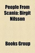 People from Scania: Birgit Nilsson